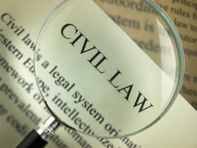 Građansko pravo